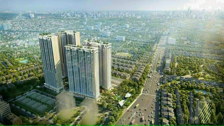 Đánh giá dự án Lavita Thuận An